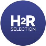 H2R Selection Logo
