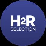 H2R Selection Logo