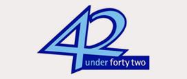 42 under 42