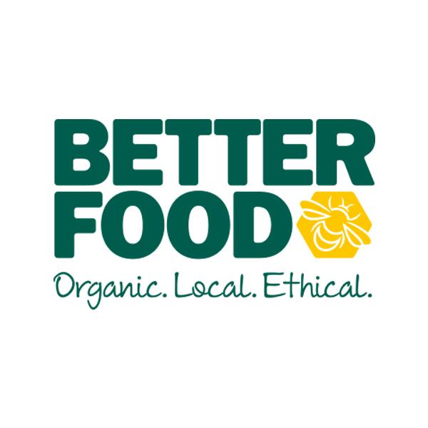Better Food