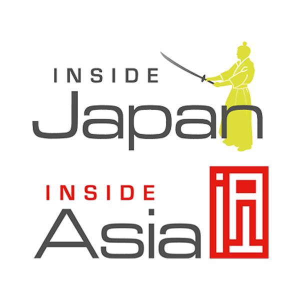 Inside Japan